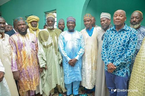 bawumia in Ho13