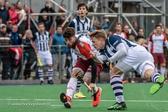 Hockeyshoot20180429_Almere H1-hdm H1_FVDL_Hockey Heren_9579_20180429.jpg