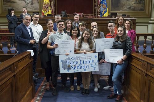 Final Concurso Regional Concurso de Debate Escolar