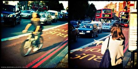 Transport for London? by Owen B.
