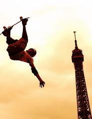 Paris LG Action Sports World Tour 2006 par sam*