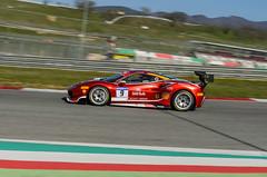 "Ferrari Challenge Mugello 2018 • <a style=""font-size:0.8em;"" href=""http://www.flickr.com/photos/144994865@N06/27932142218/"" target=""_blank"">View on Flickr</a>"