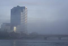 Fog On The Grand