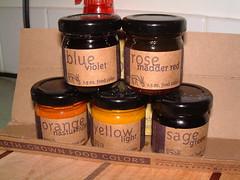 Natural Food Colors