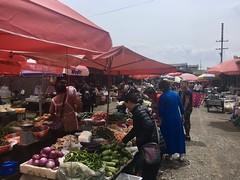Markt in Lijiang