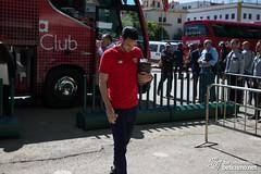 Real Betis - Sevilla FC