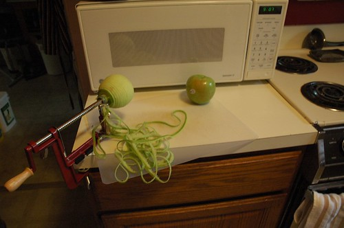 Apple Slicer - An Awesome Invention