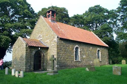 Hannah-cum-Hagnaby, Lincolnshire