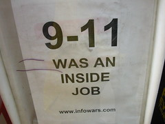 9-11 was an inside job! ... according to moonb...