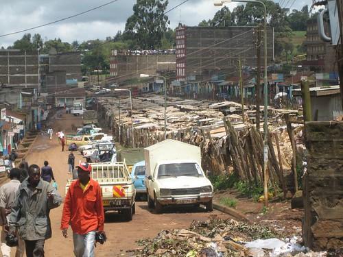 Limuru Market (foto de savethechildren a flickr)
