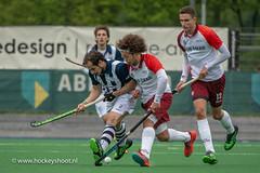 Hockeyshoot20180429_Almere H1-hdm H1_FVDL_Hockey Heren_9760_20180429.jpg