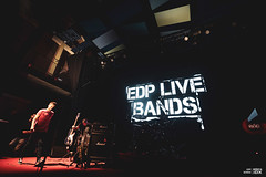 20180518 - The Road | EDPLiveBands'18 @ LX Factory