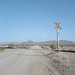 desert crossing. rice, ca. 2018.
