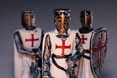 Knights Templar - Cavalieri Templari