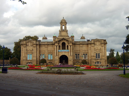 Cartwright Hall