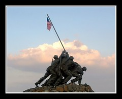 Iwo Jima Memorial