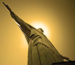 Cristo Redentor (Christ Redeemer)