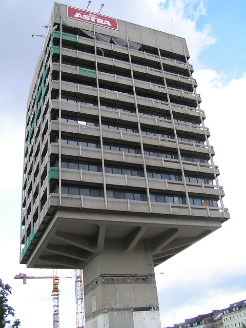 astra hochhaus without astra