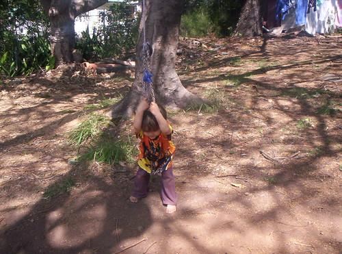 swing motion 2