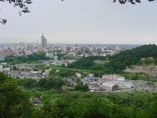 Don't overlook Sendai