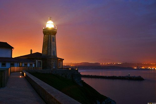 Lighthouse CC reNET via Flickr