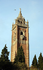 Cabot Tower