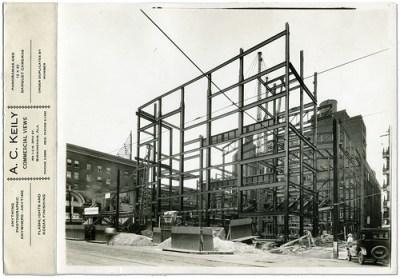 Baltimore theater