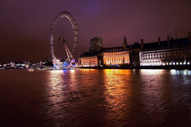 7 awesome things I want to do in London ~ CherryCharlie.nl