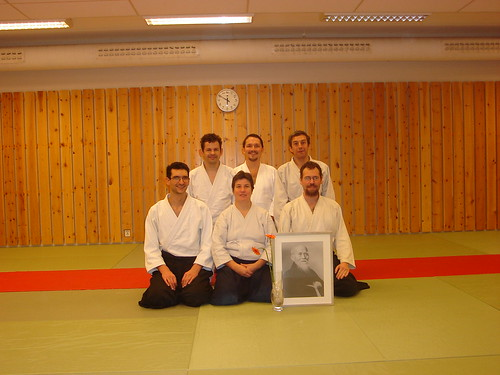 Stavanger group..