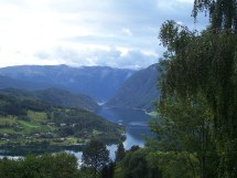 Of Norway Fjord - World' Beautiful