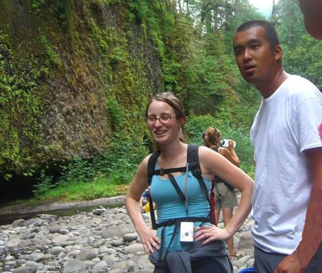 A White Girl With An Asian Boyfriend By Polonium Wet Dreams