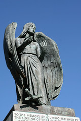 Lusitania Memorial, Cobh