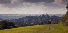 St Michael's Hill / Clifton