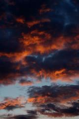 Sunset 24 June 2006 7