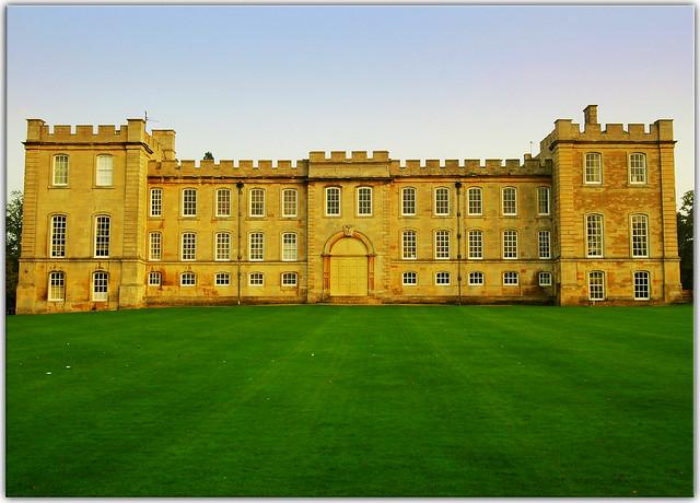 Kimbolton Castle  Flickr  Photo Sharing
