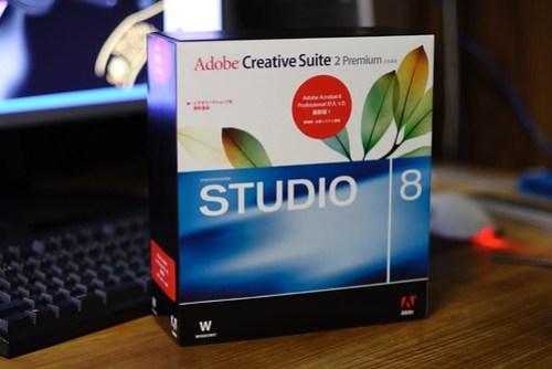 Adobe CS Premium