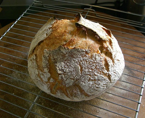 No-knead_bread