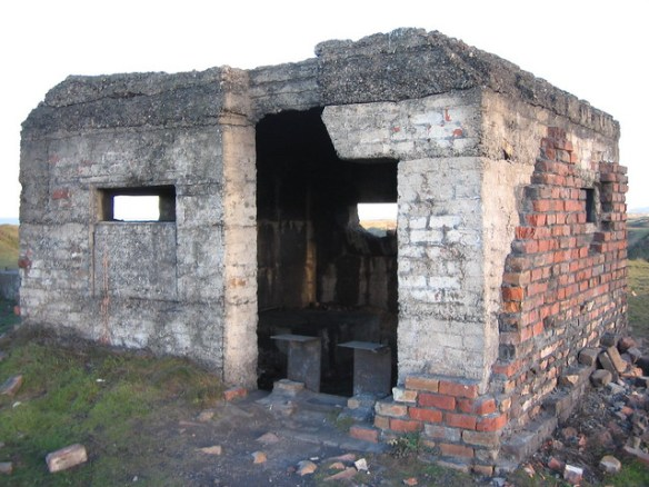 South Gare, Pillbox S0005914
