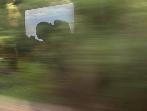 Desde el tren (3) by debolsillo