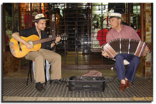 Banda Tanguera