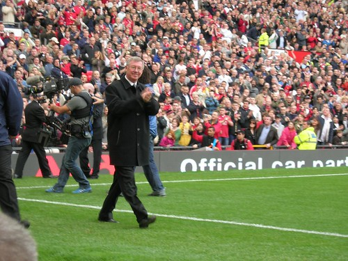 Man Utd vs Liverpool 22/10/2006