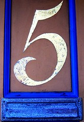Image for the number 5