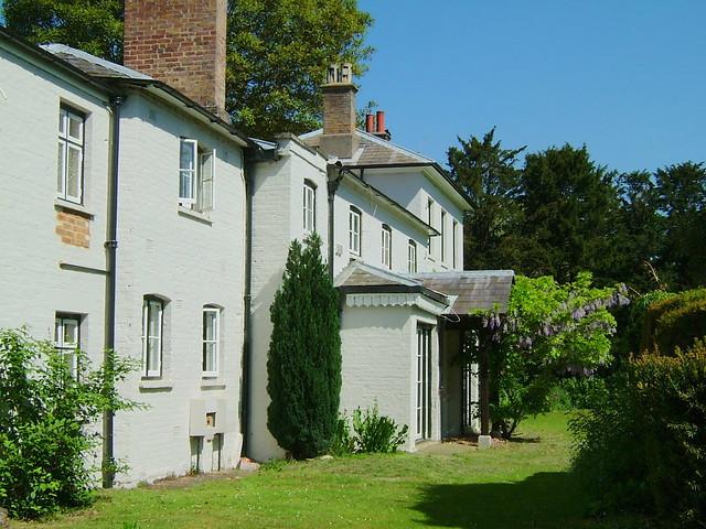 Frogmore Cottage Windsor Great Park Flickr Photo Sharing