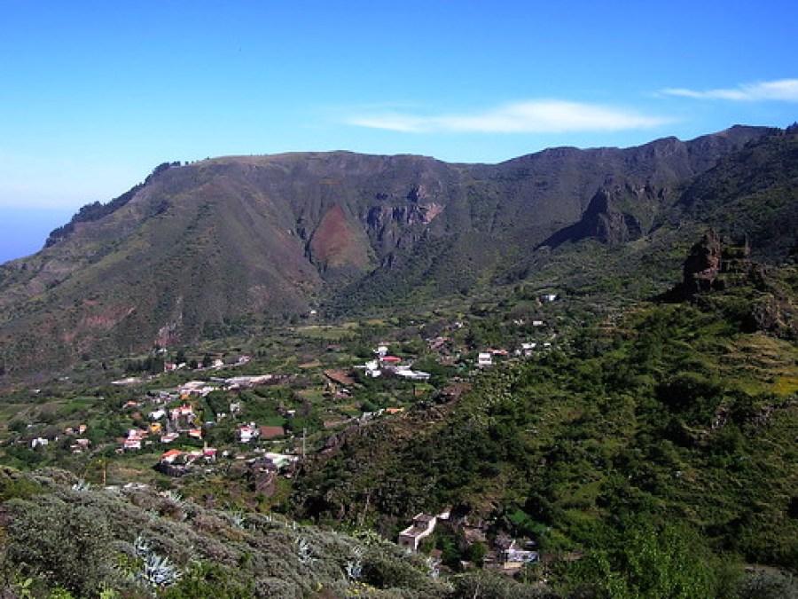 09 Tenteniguada Isla de Gran Canaria