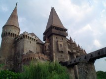 Scary Castles in the World