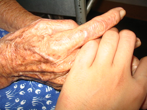 hands that care