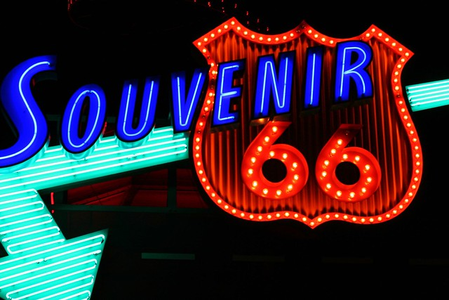 Souvenir 66