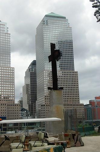 Ground Zero, 4 plus years later.