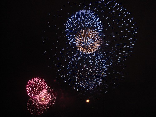 Sydney Children's Fireworks