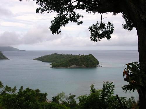 Klah Island
